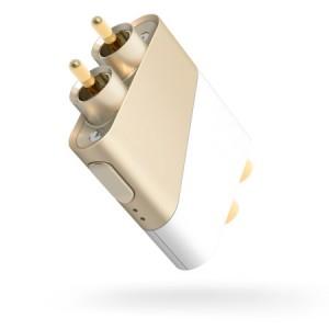 디오 SLASH-R 블루투스 오디오 리시버 동글 RCA타입