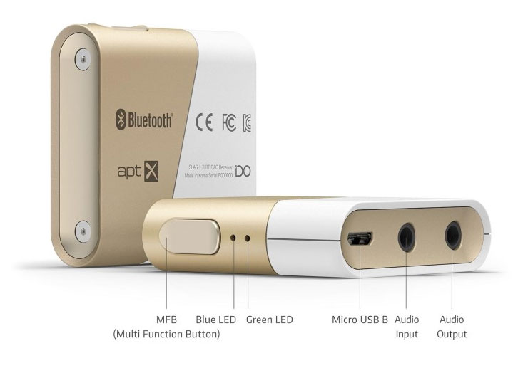SLASh-R3 한 개의 버튼과 두개의 LED로 쉽고 편리하게 사용할 수 있습니다
