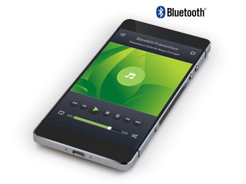 스마트폰 음악감상, 고성능 스피커로 즐기세요 블루투스 오디오 동글 SLASH-R
