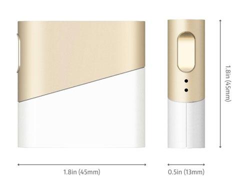 SLASH-R3 바디와 버튼, LED, 단자 간격이 적정 크기로 설계되었습니다
