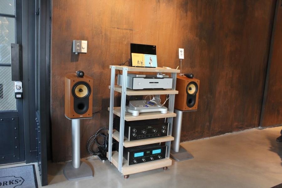 매장의 오디오 시스템을 무선으로 – 고음질 블루투스 리시버 SLASH-R