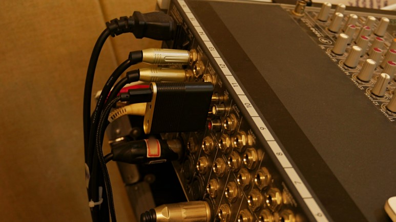 SLASH6- 오디오 시스템을 블루투스로! 팔방미인 블루투스 DAC 리시버