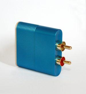 SLASH5 블루투스 Quad DAC 리시버