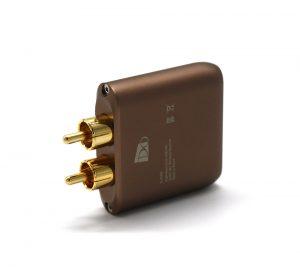 SLASH8 하이파이 오디오(USB DAC+블루투스 오디오 리시버) 프리미엄 헤드폰 앰프